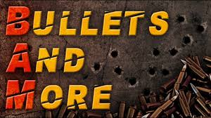 Bullets and More VR Game