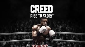 Creed Rise to Glory VR Game
