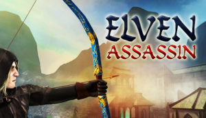 Elven Assassin VR Game