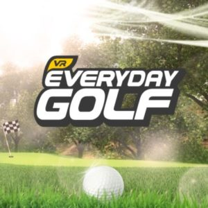 Everyday Golf VR Game