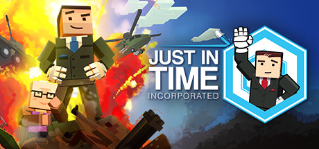 Just in Time Incorporated VR Game