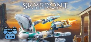 Skyfront VR Game