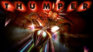 Thumper VR Game