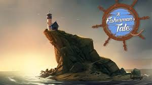 A Fisherman's Tale VR Game