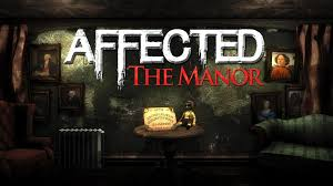 Affected The Manor VR Game