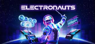 Electronauts VR Game